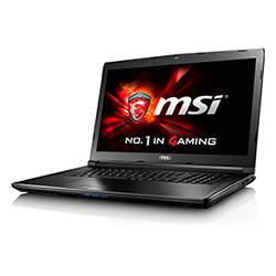 "MSI 17"" Gaming Laptop"