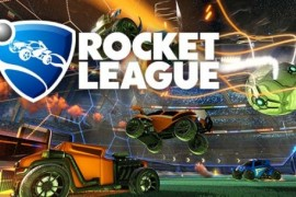 Rocket Leaugue tournament
