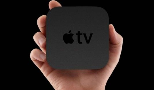 Apple tv dienst